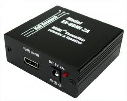 HDMI Extender Signal Booster for rental Seattle